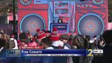 Free Super Bowl Concert series produced by Jermaine Dupri kicks off