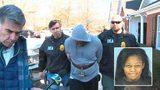 Michael Price arrested, Dr. Ginari Price mugshot