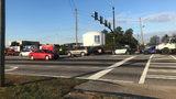 Deadly pedestrian crash in Clayton County