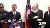 RAW VIDEO: Gov. Brian Kemp Discusses Winter Weather Preps