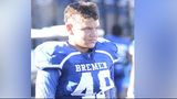 Mayson McKinzie is a student athlete who suffered third degree burns over 90 percent of his body.