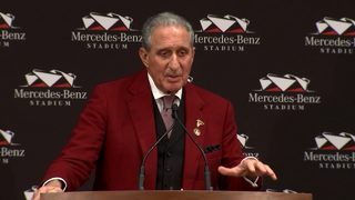 For Arthur Blank, this Atlanta Super Bowl is years in the making