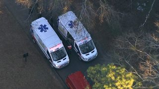 6-year-old girl dies after falling in creek, officials say