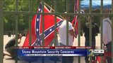 Stone Mountain Park to close Saturday because of possible protests