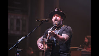 PHOTOS: Zac Brown Band rocks Tabernacle with free concert