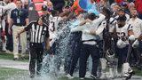 New England Patriots defeat L.A. Rams to win Super Bowl LIII, 13-3