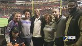 Metro Atlanta family fulfills dying father's wish to attend Super Bowl