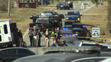 2 people shot by officers after car chase, GBI says