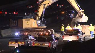big sale 57cee 9fdbd Emergency lane closures on I-285 as crews work to repair sinkhole  p GDOT  wants drivers to plan ahead, saying the repairs will…  https   2wsb.tv 2DWrge6