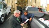 Channel 2 Consumer Investigator Jim Strickland tracked down the local man who got the money, who had already faced questions by fraud detectives.
