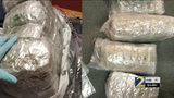 Police: 4 arrested for flying into Atlanta airport with 224 lbs. of marijuana