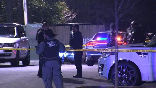 Image result for Police release photos of suspects in deadly Buckhead shooting