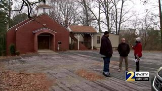 Residents ask county to fix crime near historic landmarks