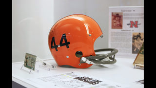College Football HOF showcases Black History exhibit, to honor Eddie Robinson