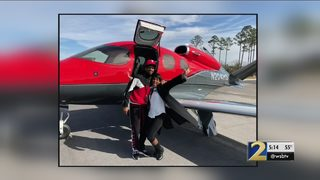 21 Savage released from immigration detention, immediately flies to metro Atlanta