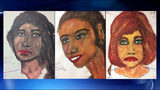 Serial killer's artwork may lead to identification of victims