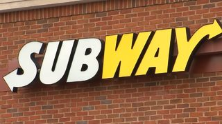 Subway goes from perfect score to failed health inspection in just months