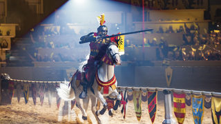 Medieval Times offers Family 2 Family discount