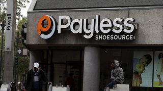 Metro Atlanta Payless ShoeSource locations prepare for liquidation sales