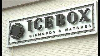 High-end Buckhead jewelry store burglarized while owner was tied up in his home