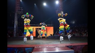 UniverSoul returns to Atlanta with big changes
