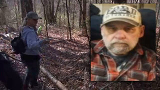 Body of missing 58-year-old grandfather with dementia found, family says