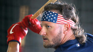 All business: Josh Donaldson is refreshed and back with something to prove