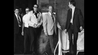 45 years ago today, Atlanta Constitution editor was kidnapped, held for ransom