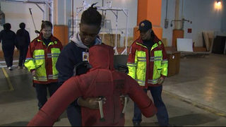 Atlanta Fire Rescue hosts academy to encourage more women to become firefighters