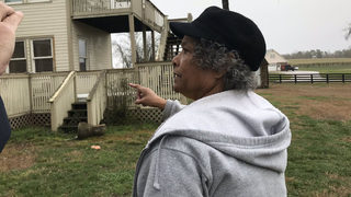 Great-grandma fires pistol at man trying to break into her home