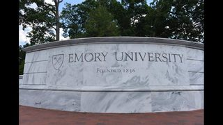 Emory University makes plans to review racist photos in past yearbooks