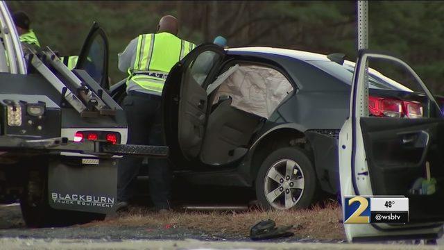 Neighbors blame broken traffic signal for deadly crash | WSB-TV