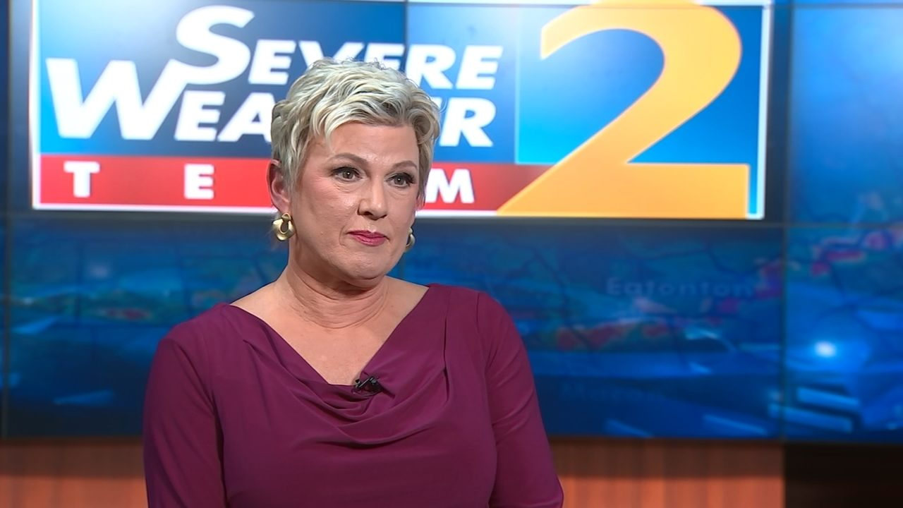 Karen Minton looks back on her 33 years at WSB-TV | WSB-TV