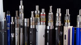City of Marietta considering ordinance to ban e-cigarettes in public parks