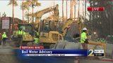 100k people, 2 dozen schools impacted by water main break in Fulton County