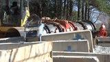 Repairs underway at water main break in south Fulton County