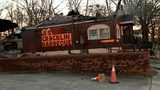 B's Cracklin BBQ restaurant in Atlanta
