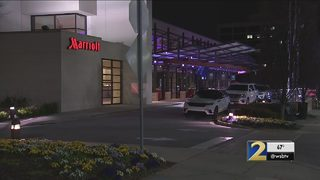 Thieves break into valet box, steal cars, several sets of keys