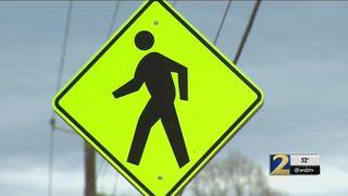 Neighbors say crosswalk where teens were hit by car isn