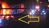 Fiery crash in Henry County