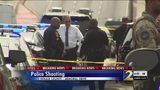 GBI investigating 3rd shooting involving police officers in less than 24 hours