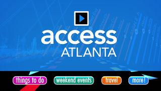 Access Atlanta Week of 3.18.19