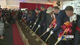 New $1.7 billion battery plant breaks ground in Georiga