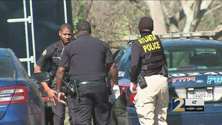 Fight involving love triangle led to triple shooting, police say