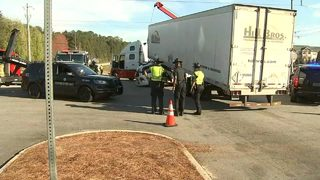 Father of 2 killed in crash at