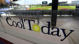 CoolToday Park is set to host its first game March 24 against the Rays. (Curtis Compton/ccompton@ajc.com)