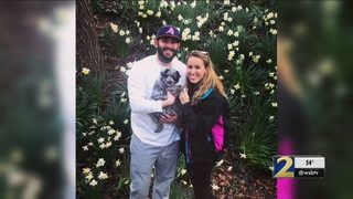 Couple has warning after they say puppy died in sitter