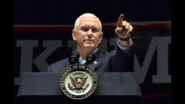 VP Pence to visit Atlanta Thursday