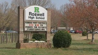 Several students involved in another sexting scandal at local high school