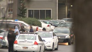 2 killed, 1 hurt while doing laundry in Gwinnett County apartment complex
